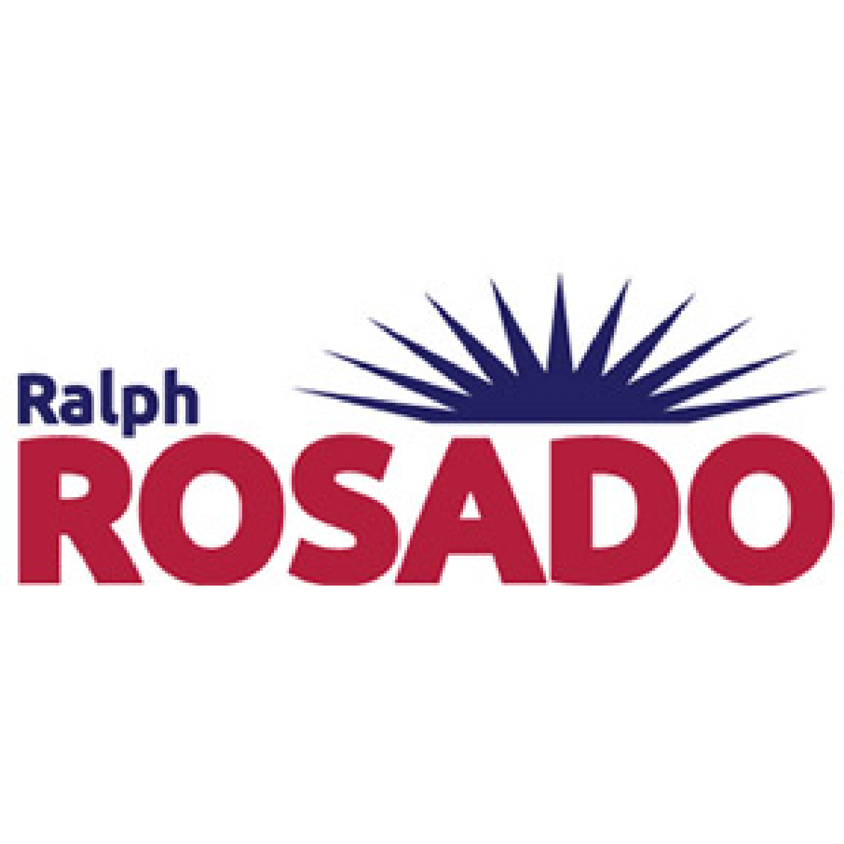 Ralph Rosado