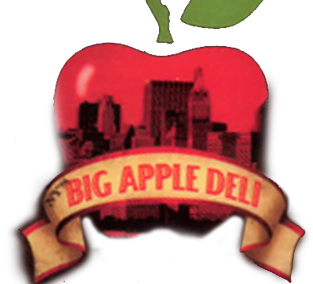 NY's Big Apple Deli
