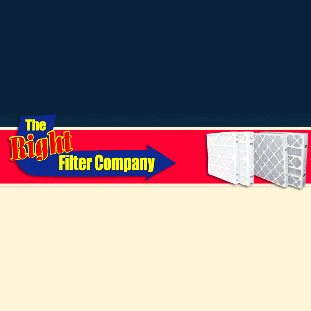 The Right Filter Company