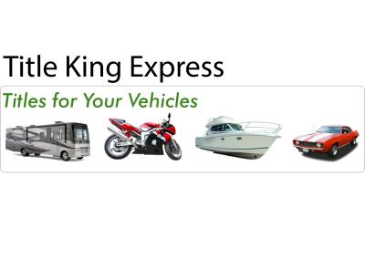 Title King Express